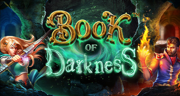Book Of Darkness - Coming Soon