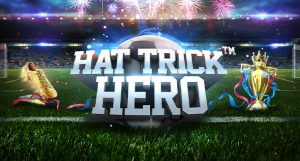 Hat Trick Hero - Out Now
