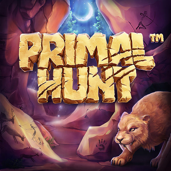 Primal Hunt - Out Now